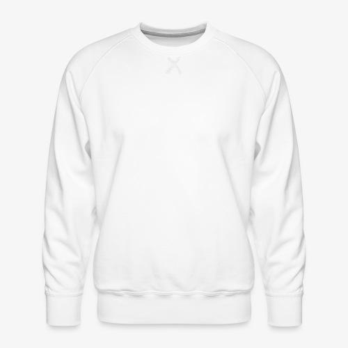 MSS Jazz on Noble Steed - Men's Premium Sweatshirt