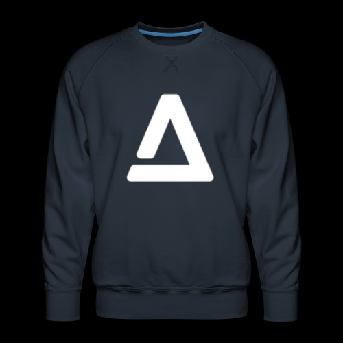 logo - Men's Premium Sweatshirt