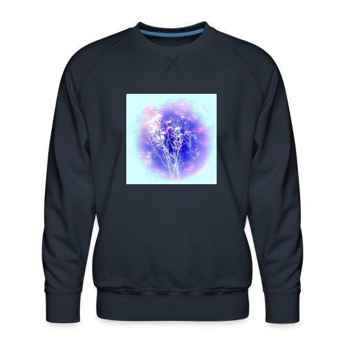 PSX 20180521 075302bush - Men's Premium Sweatshirt