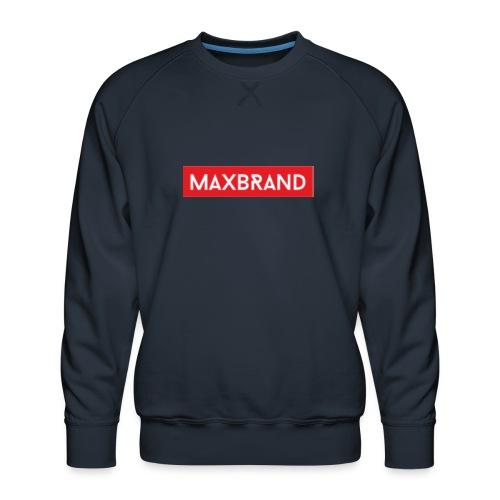 FF22A103 707A 4421 8505 F063D13E2558 - Men's Premium Sweatshirt