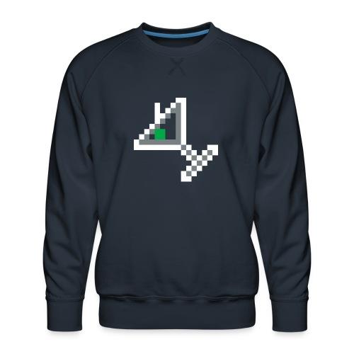 item martini - Men's Premium Sweatshirt