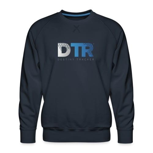 Destiny Tracker v2 Womens - Men's Premium Sweatshirt