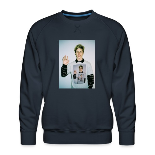 lucas vercetti - Men's Premium Sweatshirt
