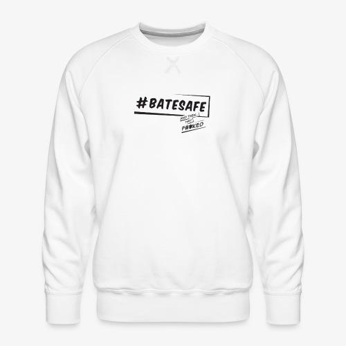 ATTF BATESAFE - Men's Premium Sweatshirt