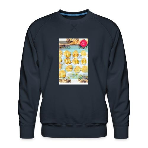 Best seller bake sale! - Men's Premium Sweatshirt