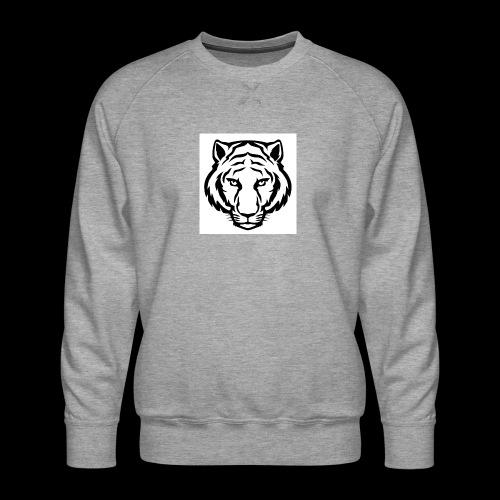 RealPrestonGamez - Men's Premium Sweatshirt