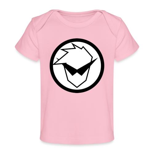 FaryazGaming Logo - Baby Organic T-Shirt