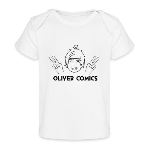 New LOGO - Baby Organic T-Shirt