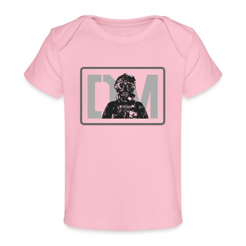 Defense Mechanisms: Make Ready - Baby Organic T-Shirt
