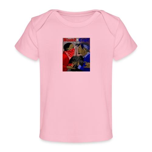 Bc - Baby Organic T-Shirt