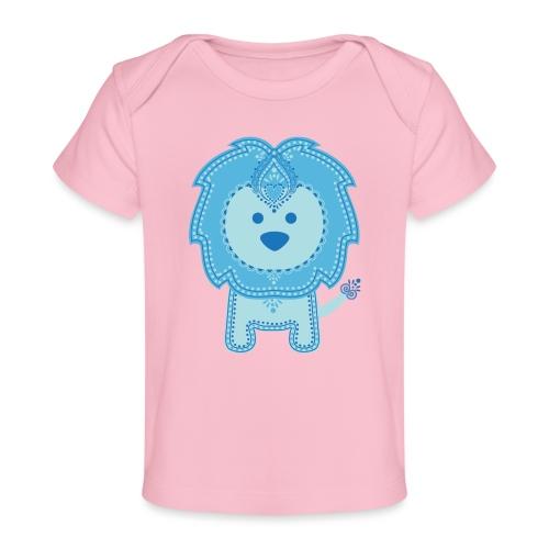 Baby Lion - Baby Organic T-Shirt