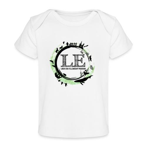 LiberErodesign - Baby Organic T-Shirt