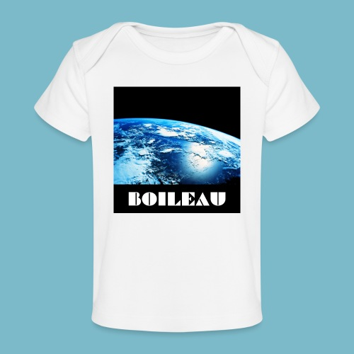 13 - Baby Organic T-Shirt
