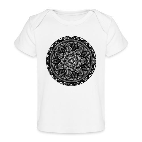 Circle No.2 - Baby Organic T-Shirt