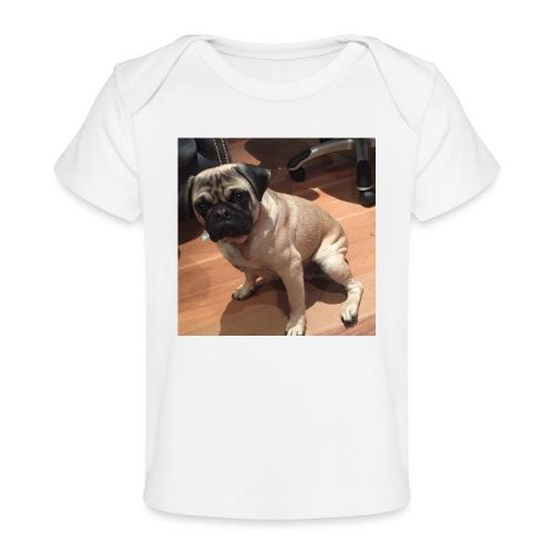 Gizmo Fat - Baby Organic T-Shirt