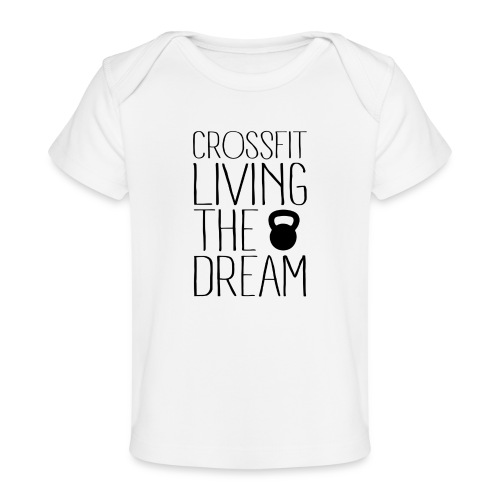 OG Shirt Style 2 - Baby Organic T-Shirt