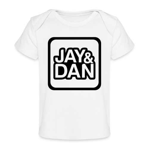 Jay and Dan Baby & Toddler Shirts - Baby Organic T-Shirt
