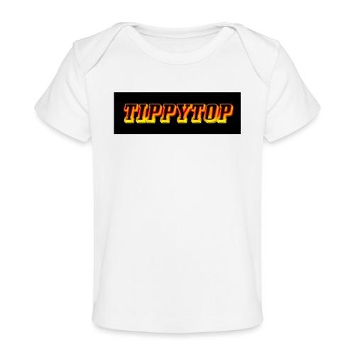 clothing brand logo - Baby Organic T-Shirt