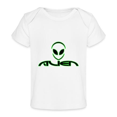 UFO - Baby Organic T-Shirt