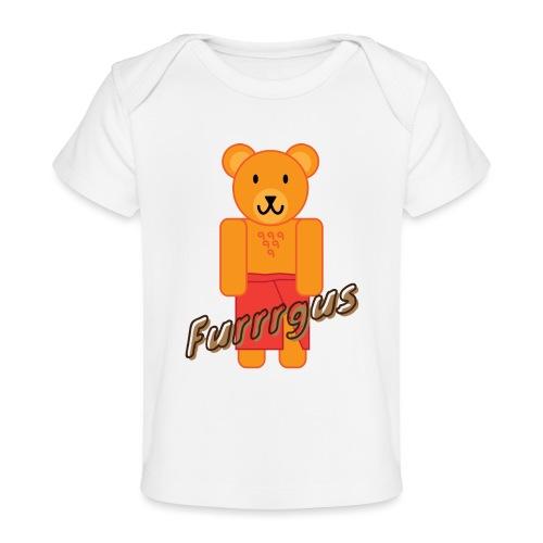 Presidential Suite Furrrgus - Baby Organic T-Shirt