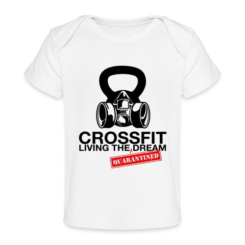 CROSSFIT LTQD - Baby Organic T-Shirt