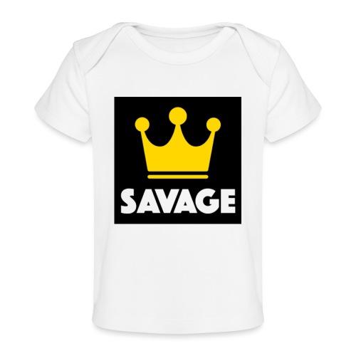 f3107e4e 9dde 42f7 9a36 7455dd2598f8 - Baby Organic T-Shirt