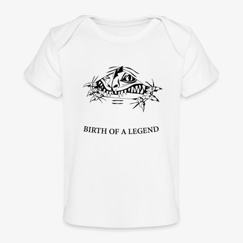 BIRTH - Baby Organic T-Shirt