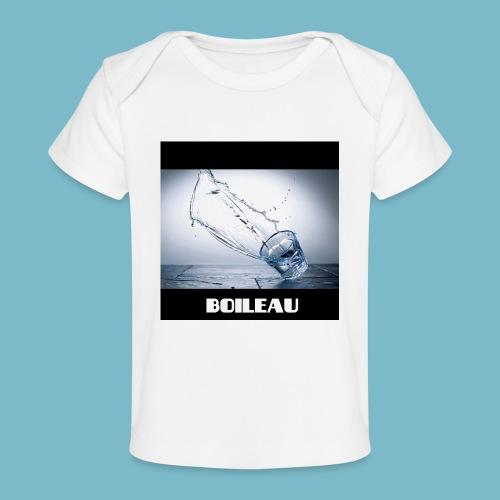 24 - Baby Organic T-Shirt