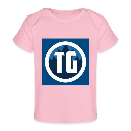 Typical gamer - Baby Organic T-Shirt