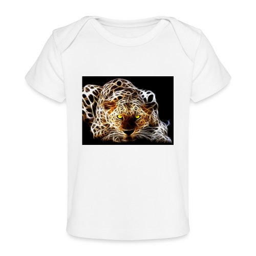 close for people and kids - Baby Organic T-Shirt