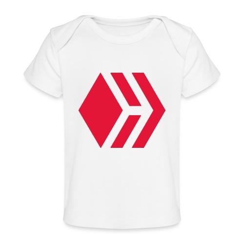 Hive logo - Baby Organic T-Shirt