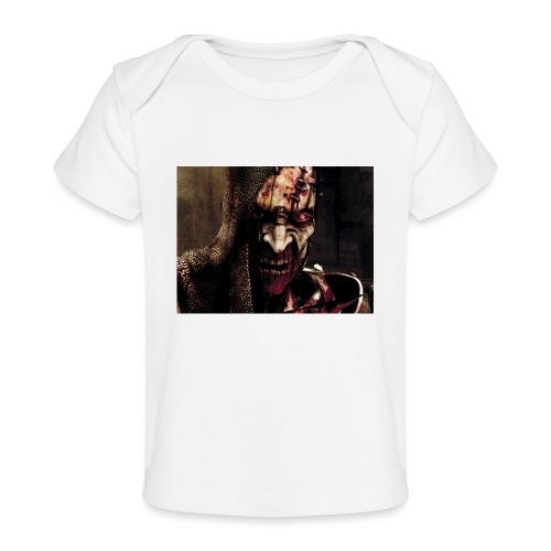 Zomby stranger - Baby Organic T-Shirt