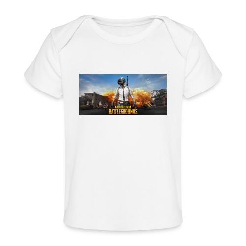 pubg 1 - Baby Organic T-Shirt
