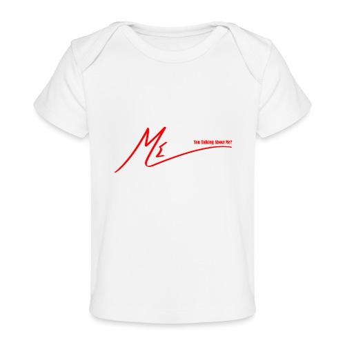 output onlinepngtools 3 - Baby Organic T-Shirt