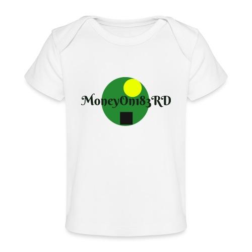 MoneyOn183rd - Baby Organic T-Shirt