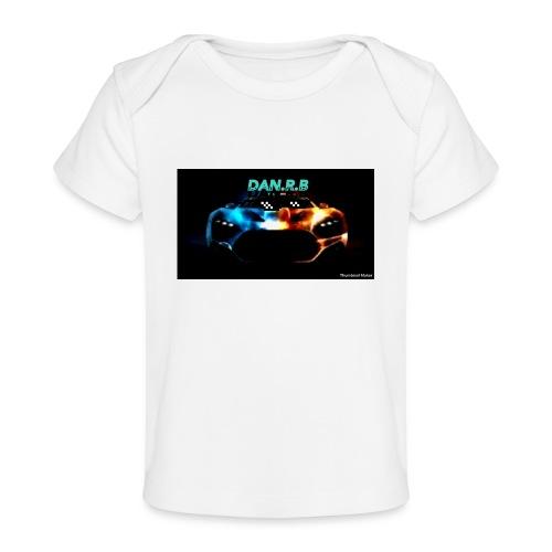 image - Baby Organic T-Shirt
