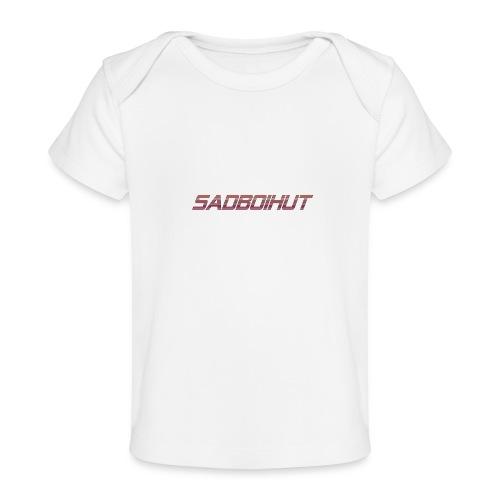 SadboiHut Updated - Baby Organic T-Shirt