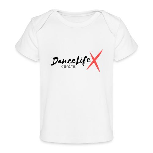 DL-Logo-Master - Baby Organic T-Shirt