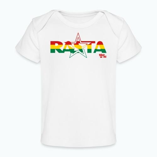 RASTA - Baby Organic T-Shirt