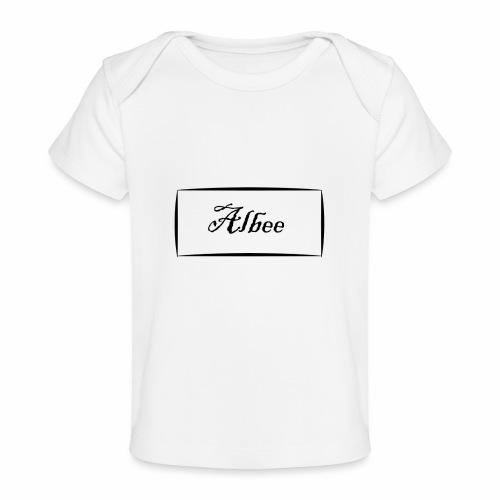 Albee - Baby Organic T-Shirt
