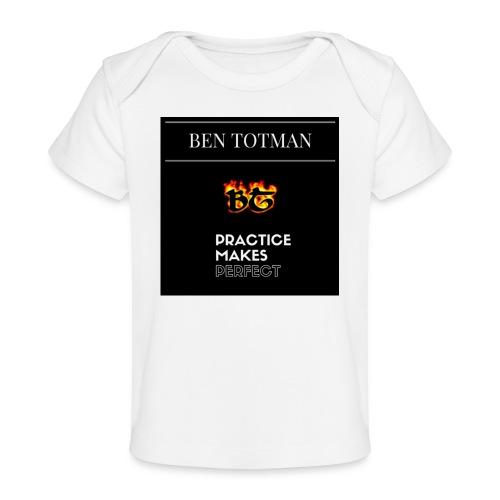 Ben Totman - Baby Organic T-Shirt