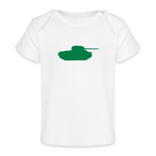 T49 - Baby Organic T-Shirt