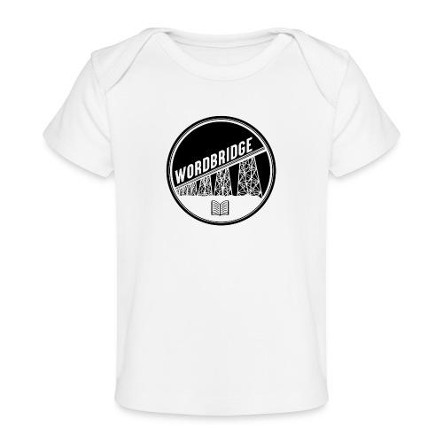 WordBridge Conference Logo - Baby Organic T-Shirt