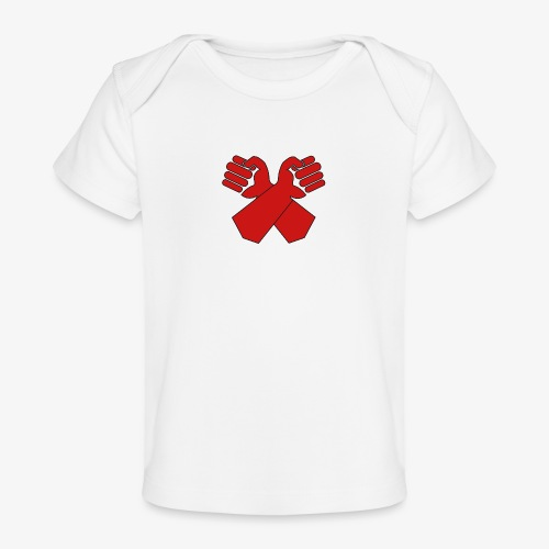 SYNDICAT - Baby Organic T-Shirt