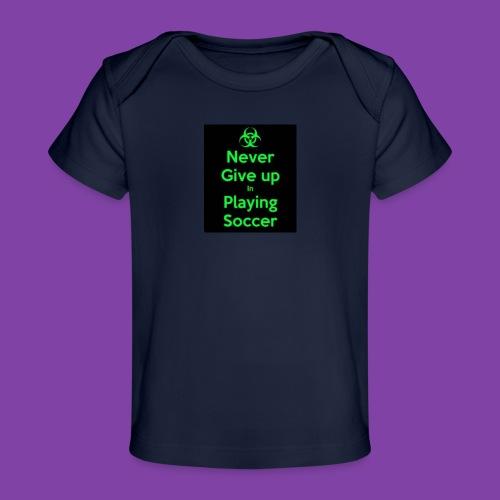 thA573TVA2 - Baby Organic T-Shirt