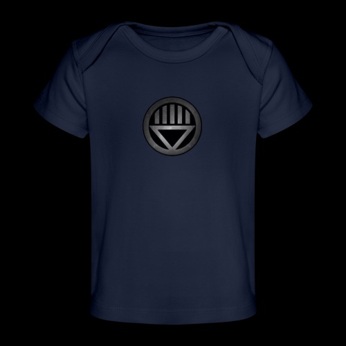 Knight654 Logo - Baby Organic T-Shirt