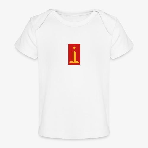 PPG - Baby Organic T-Shirt