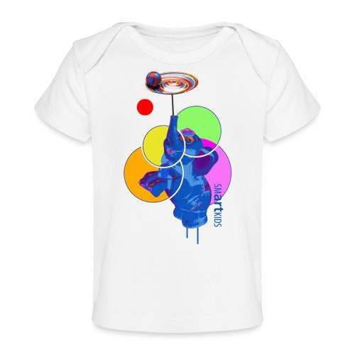 smARTkids - Mumbo Jumbo - Baby Organic T-Shirt