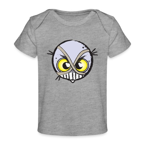 Warcraft Baby Undead - Baby Organic T-Shirt