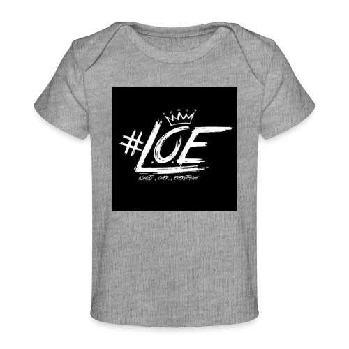 IMG 20170702 015640 - Baby Organic T-Shirt